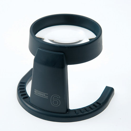 4206 (6x) Stand Magnifier