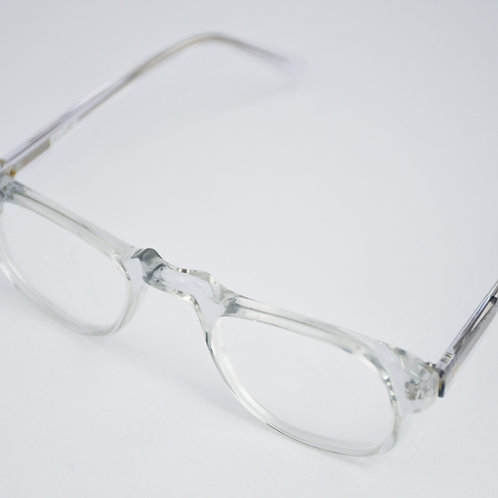 4167 Aspheric Prismatic Half-Eye Spectacles