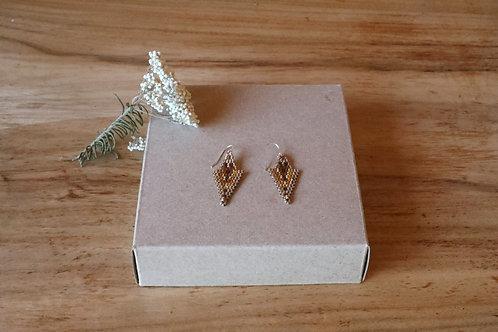 Zeeya Earrings