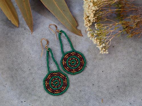 Gaia Earrings