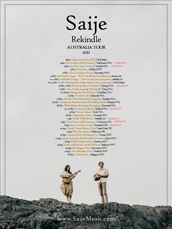 Saije - Tour Poster (2021) Release 9.jpg