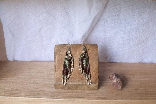 Reema Earrings