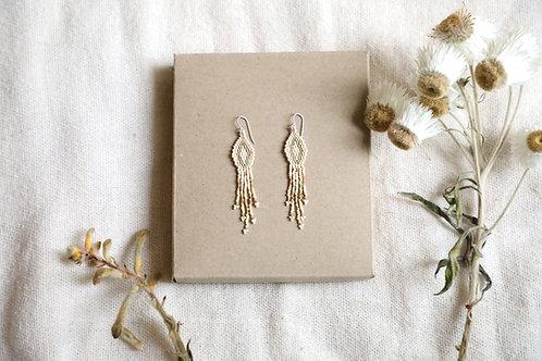 Luah Earrings