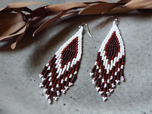 Mawu Earrings
