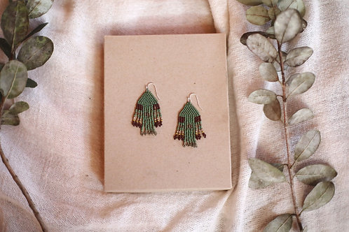 Faali Earrings