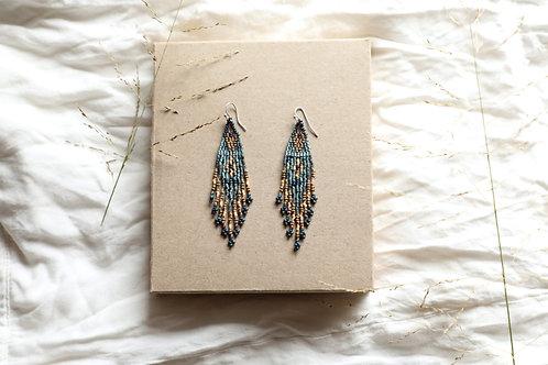 Azul Nova Earrings
