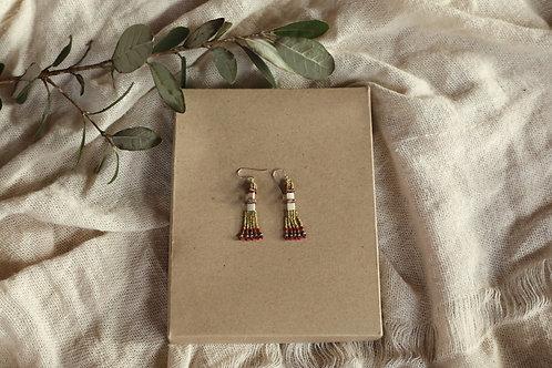Zarah Earrings