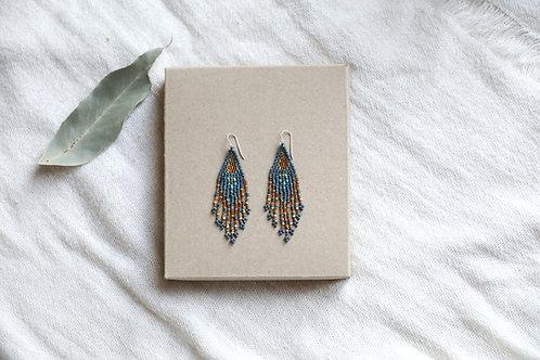 Wild Nova Earrings