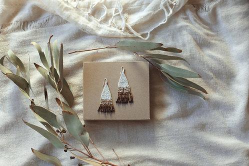 Yarrow Earrings