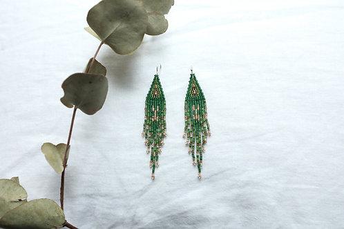 Forest Nova Earring (Large)