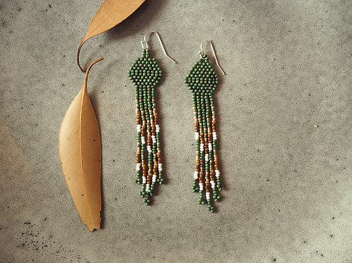 Ostara Earrings