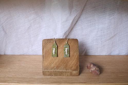 Oeli Earrings