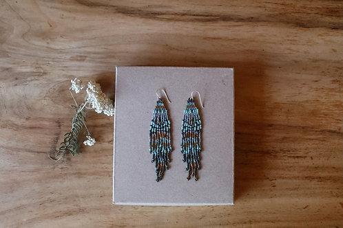 Flow Earrings
