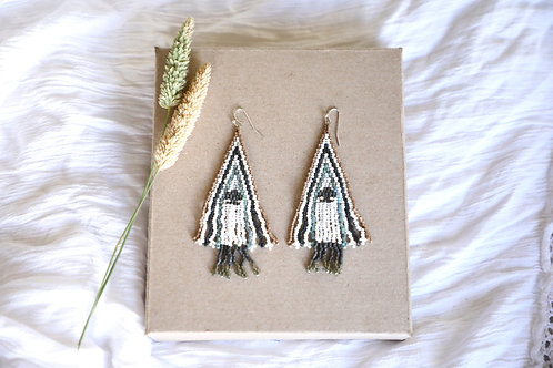 Raya Earrings