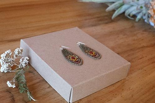 Oma Earrings