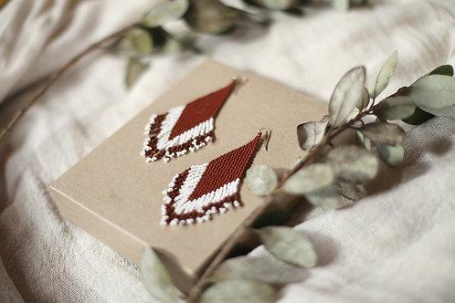 Kayama Earrings