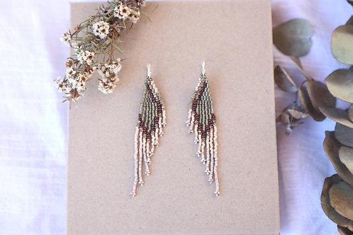 Reema Earrings (Large)