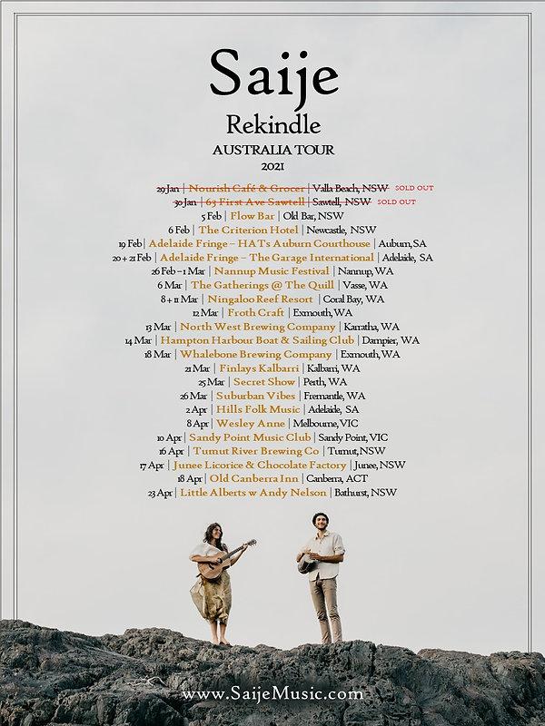 Saije - Tour Poster (2021) Release 3.jpg