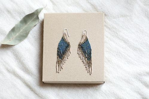 Wild River Earrings