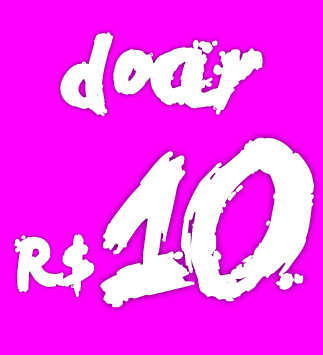 Quotas 10 reais