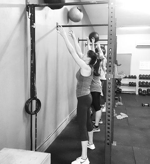 Coast Fitness Scarborough | HOME
