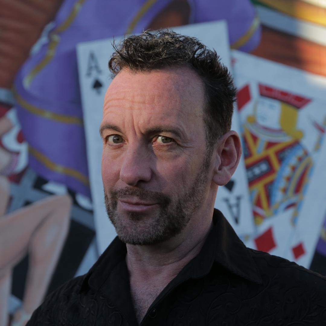 Paul Zenon