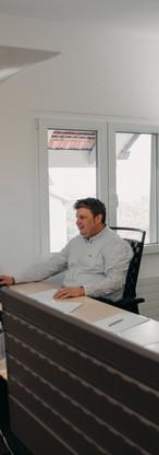 Büro am Klosterfeldstrasse