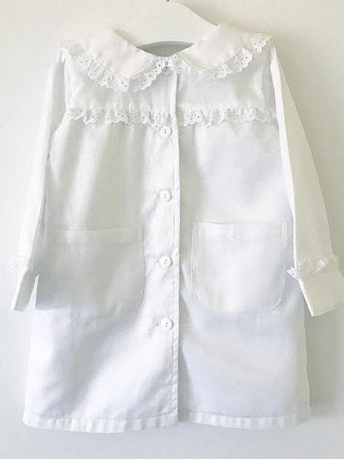Roupão branco