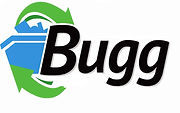 Bugg Skip Hire - Logo Further Revisions