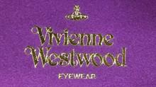 אופטיקה 6:6 מציגים את המסגרות החדשות של ויויאן ווסטווד