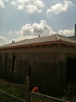 גג יציאות