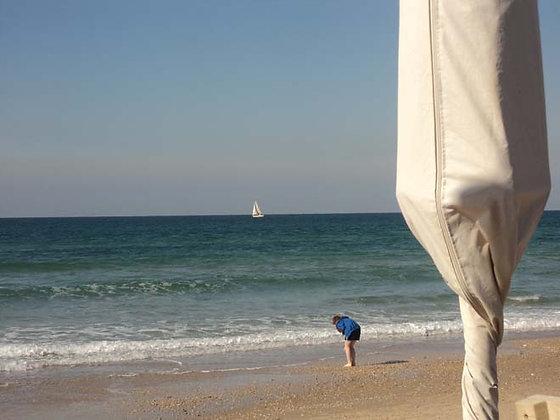 איזון בים