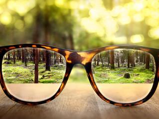 עדשות למשקפי ראייה - דיזנגוף 189 תל אביב