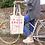 Thumbnail: Slogan Tote Bags