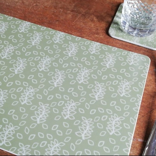 Melamine Placemats (Set of 4)