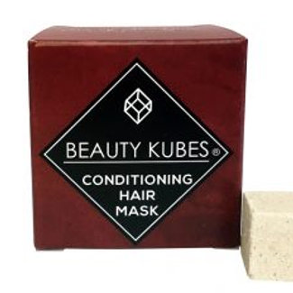 Beauty Kubes (Shampoo, Conditioner and Body Wash)