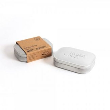 Stainless Steel Travel Soap Box