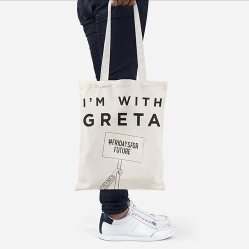 Slogan Tote Bags