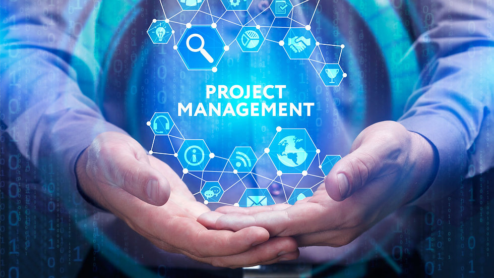Project and Business Management
