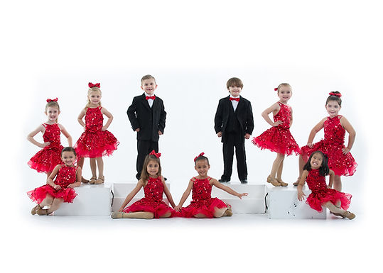 Preschool Classes for 3-5 Year Olds