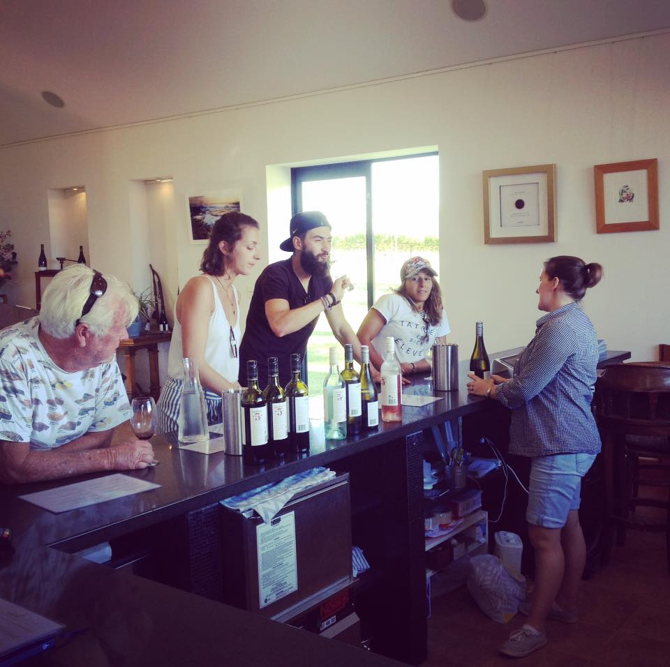 Credaro Wines