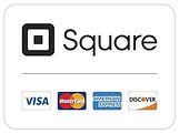 Card payment accepted with Square Card Reader