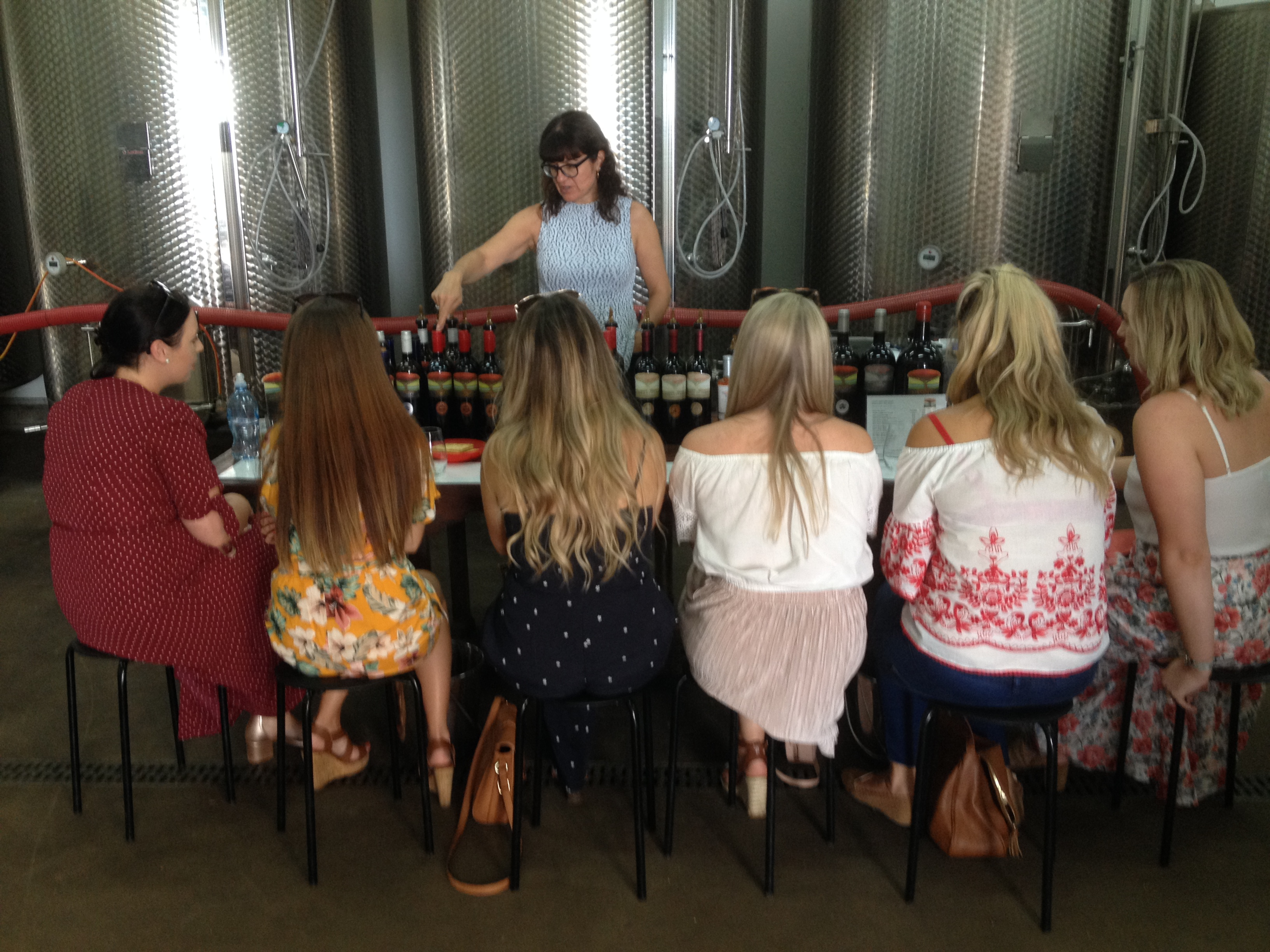 Carpe Diem Vineyards