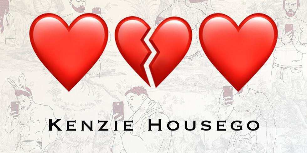 ❤️💔❤️  |  Kenzie Housego