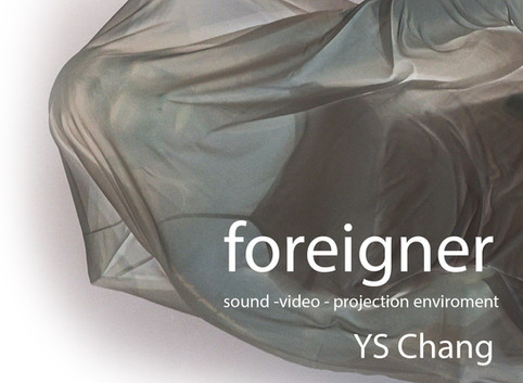 YS Chang   foreigner