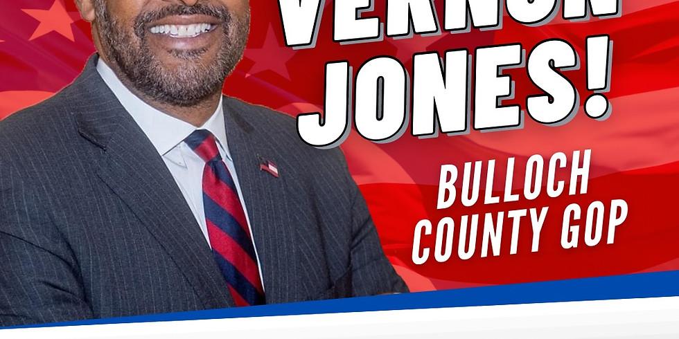 Bulloch County GOP Monthly Breakfast