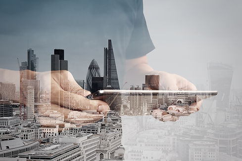 Londres Réflexions