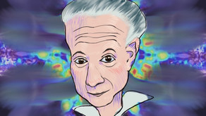 Father of Radiosurgery, Lars Leksell