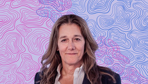 #PrideMonth: Superwoman, Martine Rothblatt