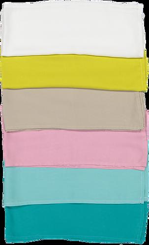 Simple band /Faixa simples ( + colours/ + cores)